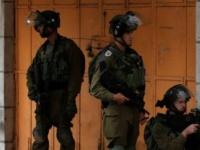 إسرائيل: جيشنا أحبط عملية تهريب أسلحة من الحدود اللبنانية