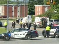 إطلاق نار في كندا يودي بحياة شخص وإصابة 4 آخرين