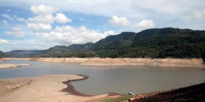 """(صور) هندوراس تتعرض لموجة جفاف حادة بسبب ظاهرة """"النينيو"""""""