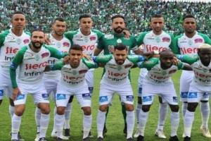 موعد مباراة النصر الليبي والرجاء المغربي في دوري أبطال أفريقيا