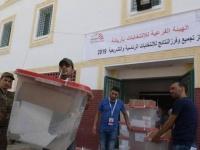 انطلاق التصويت في الانتخابات الرئاسية التونسية منذ قليل