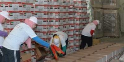 الإمارات: سير قافلة دعم للمتضررين من السيول والفيضانات بالسودان