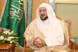 وزير الشؤون الإسلامية والدعوة والإرشاد السعودي: السيسي مجاهد ومدافع عن الإسلام