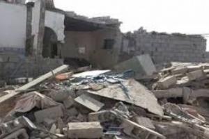 إصابة 4 مواطنين في قصف حوثي بالحديدة