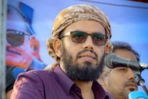 نائب رئيس الانتقالي الجنوبي يصل القاهرة