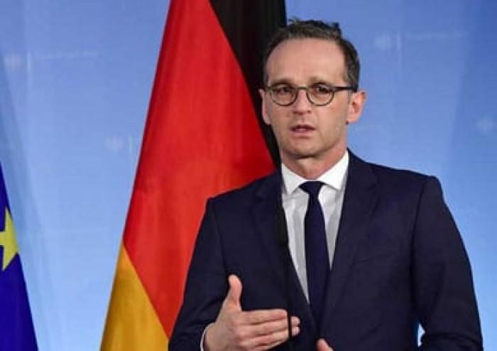 الخارجية الألمانية: ندعم دور  مغني البوب الألماني في مهاجمة اليمين
