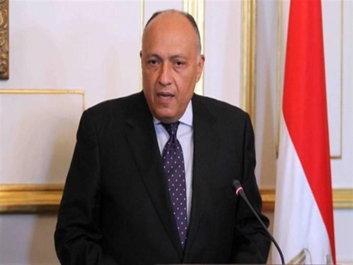 مصر ترفض أي مفاوضات غير إيجابية بشأن سد النهضة