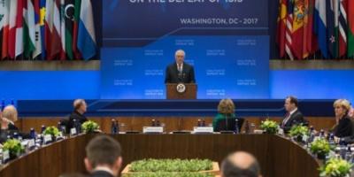 التحالف الدولي يعلن إحراز تقدمًا جيدًا بشأن المنطقة الآمنة بسوريا
