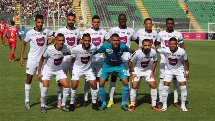 نهضة الزمامرة يفوز على يوسفية برشيد في الدوري المغربي