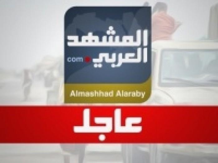 انفجار سيارة محملة بإلغام تخص مليشيا الإخوان بعتق