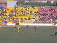 الهلال السوداني يكتفي بالتعادل السلبي أمام أنيمبا في دوري الأبطال