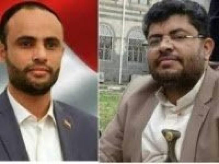 محمد علي الحوثي يمنع المشاط من سلبه أهم مصادر قوته (تفاصيل حصرية)
