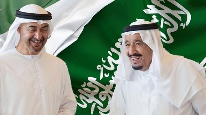 """هاشتاج """" أمن السعودية من أمن الإمارات"""" يشعل تويتر (صور)"""