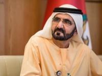 حاكم إمارة دبي يصدر قانونا بشأن مؤسسة التنظيم العقاري