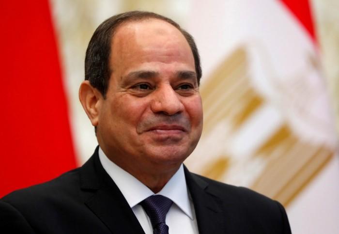"""هاشتاج """" شعبك مصدقك يا سيسي"""" يتصدر ترندات مصر"""