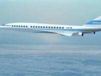 روسيا تدشن مشروع إنشاء طائرة ركاب أسرع من الصوت