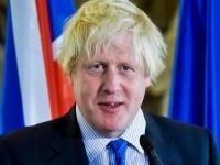 """""""جونسون"""" يتوقع إبرام اتفاق مع الاتحاد الأوروبي خلال أسابيع"""