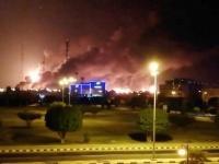 تحليلات استخباراتية أمريكية تشير إلى ضلوع إيران بالهجمات على منشأتي نفط سعوديتين