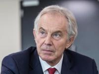 """توني بلير: البريطانيون مستاءون من """"بريكست"""".. وهذا توقعي بشأن جونسون"""