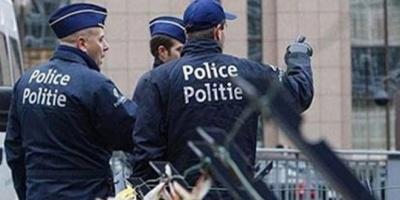 الشرطة البلجيكية تعتقل 51 شخصًا من اليمين المتطرف