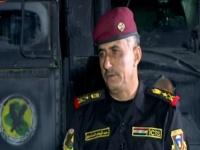 """""""مكافحة الإرهاب العراقي"""" ينفي صحة ما تم تداوله بشأن صحة عزل رئيس الجهاز"""