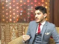 أمجد طه: من يهدد الرياض يهدد أمن واقتصاد العالم