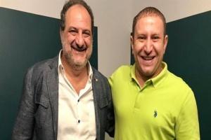 """خالد الصاوي يتعاقد على فيلم """"شريط 6"""""""