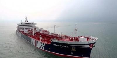 إيران: ناقلة النفط البريطانية ستغادر مياهنا خلال يومين
