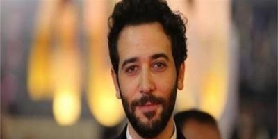 """كريم قاسم ينتهي من تصوير دوره بمسلسل """"نصيبي وقسمتك"""""""