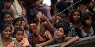 الأمم المتحدة: نحو ٦٠٠ ألف من الروهينغا مهددون بالإبادة في بورما