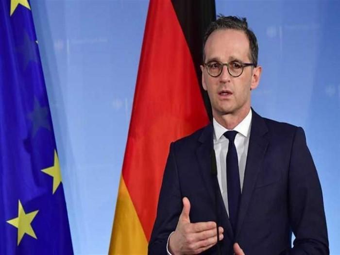ألمانيا: نعمل مع شركائنا لمعرفة منفذ هجمات أرامكو بالسعودية