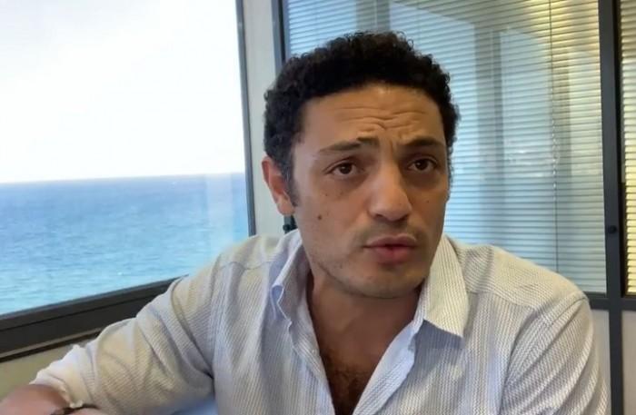 """بلاغ للنائب العام المصري يتهم """"محمد علي"""" بالتحريض على الثورة وقلب نظام الحكم"""