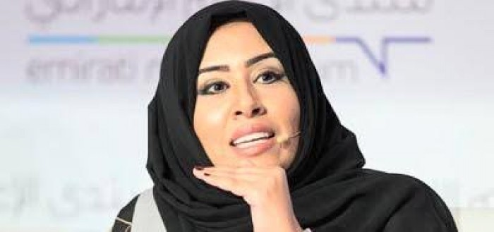 مريم الكعبي تهاجم الإخوان: لا يمتلكون ذرة من الشجاعة