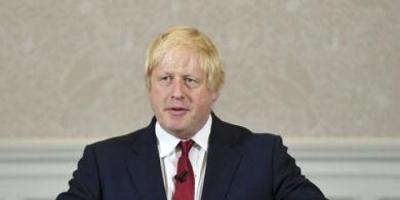 المفوضية الأوروبية: انتهاء الاجتماع بين جونسون ويونكر دون اتفاق