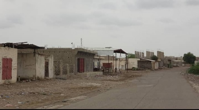 المليشيات الحوثية تواصل قصف مواقع القوات المشتركة في التحيتا بالحديدة