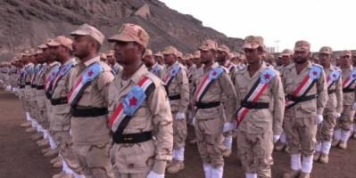 بقرارات حاسمة.. القوات الجنوبية جاهزة عسكرياً لردع مليشيات الإصلاح
