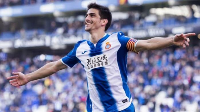 مورينو يتصدر ترتيب هدافين الدوري الإسباني