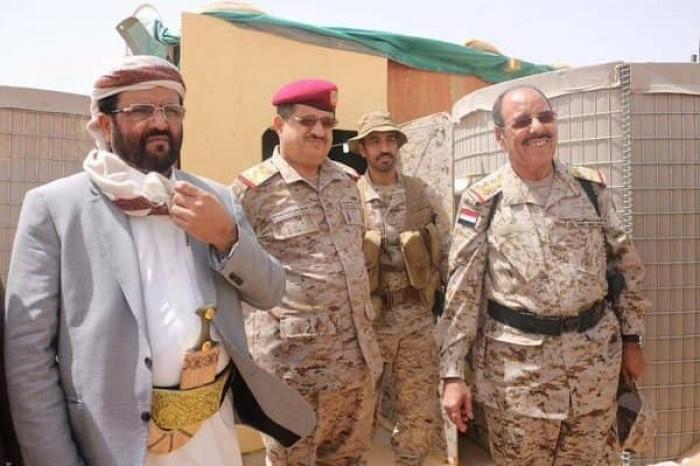 بعد مشاركتهم في محاولة غزو الجنوب..مليشيات الإخوان تنهب مرتبات 1500 من عناصرها