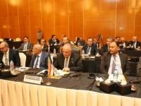 مصر تعلن رسميا تعثر مفاوضات سد النهضة