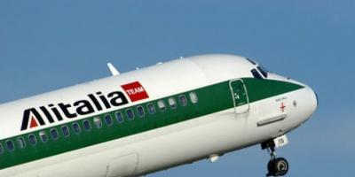 إيطاليا: إرجاء المهلة النهائية المحددة لإنقاذ شركة الخطوط الجوية أليتاليا