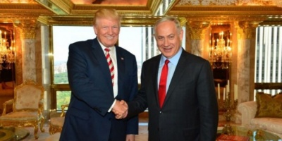 ترامب: الانتخابات الإسرائيلية ستكون متعادلة