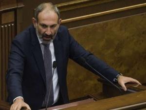 رئيس وزراء أرمينيا يقيل رئيس جهاز الأمن الوطني