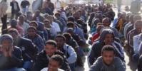 """""""ادعاء إيطاليا"""" يأمر بالقبض على 3 أشخاص متهمين بتعذيب مهاجرين بليبيا"""