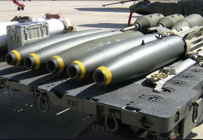"""المغرب يبرم صفقة مع أمريكا لشراء """"قنابل ذكية"""" بـ209 ملايين دولار"""