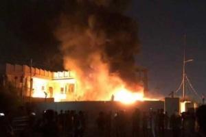سيناتور أمريكي: إيران تحدث فوضى في الشرق الأوسط