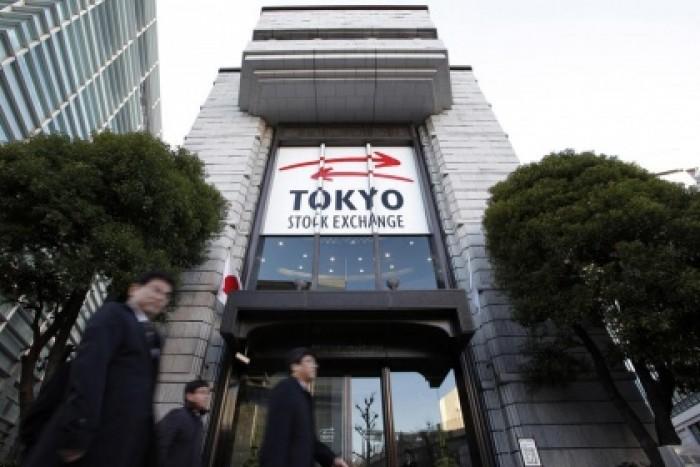 مؤشر نيكي ينخفض في بداية تعاملات الثلاثاء 0.19% ببورصة طوكيو