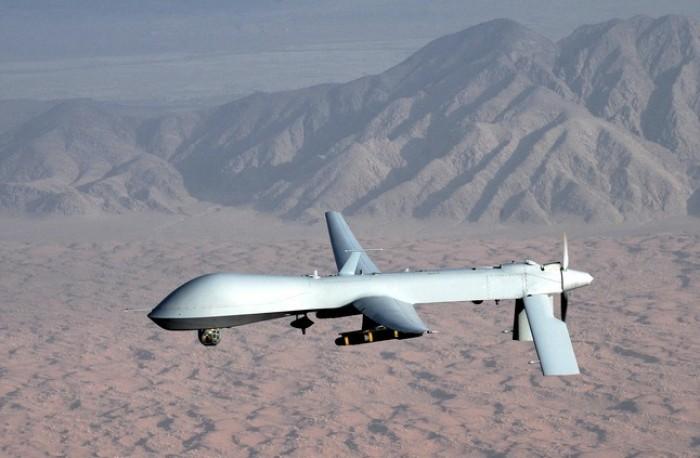 """تقرير يكشف معلومات جديدة حول طائرة """"الدرون"""" المسيرة التي هاجمت منشأتي نفط سعوديتين"""