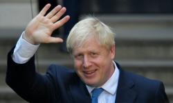عاجل..رئيس الحكومة البريطانية بحث مع ميركل الهجمات في السعودية والحاجة لرد جماعي