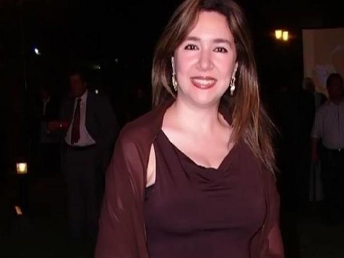 تفاصيل الحالة الصحية للفنانة دينا عبدالله بعد إصابتها في حادث سير