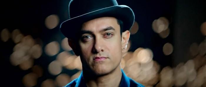 عامر خان يشيد بفيلم النجمة بريانكا شوبرا The Sky Is Pink